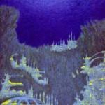 Under-Sea City