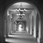 Prado Walkway