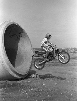 Streak Ride
