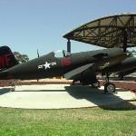 F4U Corsair Profile