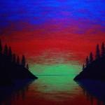 Sunset Lake Pines