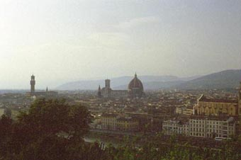 Florence Across the River pan 2