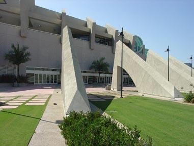 0746 Convention Center Architecture