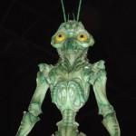 7124 Comic Con Bug Creature
