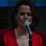 7219 Comic Con Sigourney Weaver