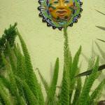 8120 Sun Wall Art