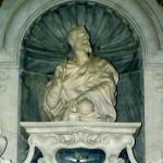 Florence Galileo Crypt