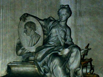 Florence Machiavelli Crypt