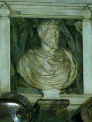 Florence Michelangelo Memorial