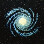 Spiral Galaxy 3