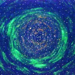 Tourmaline Nebula