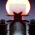 Transitting a Rising Sol