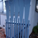 Oar Gate