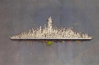 1st Platform City