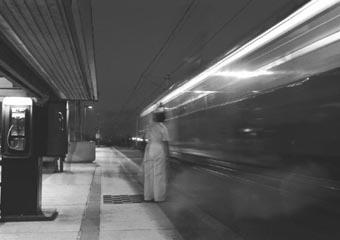 Trolley Blur 1