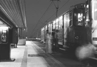 Trolley Blur 2