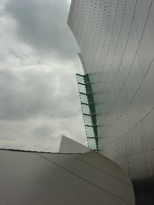 Tail Wing
