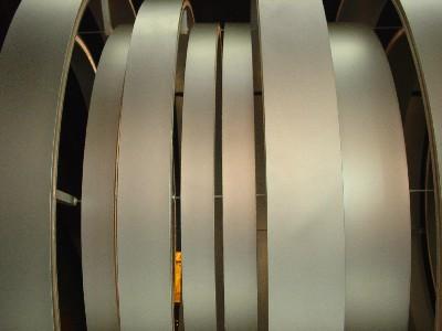 Metallic Rolls