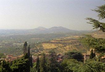 Tivoli Countryside View