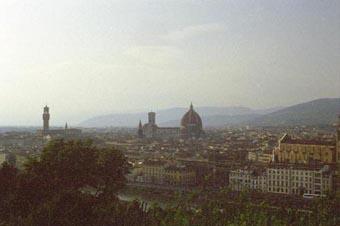 Florence Across the River pan 2