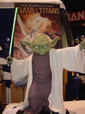 1701 Yoda-rific
