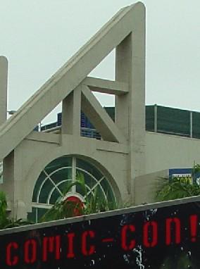 7128 Convention Center Architecture