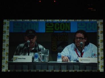 7218 Comic Con Simon and Nick