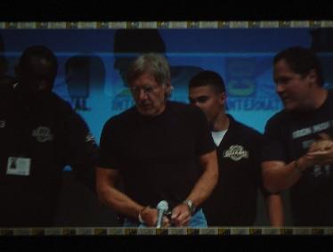 7226 Comic Con Harrison Ford
