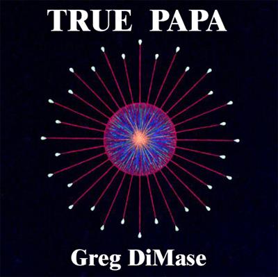 True Papa ebook