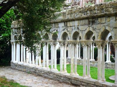 Genoa Columbus Fenced Yard