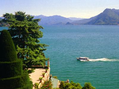 Isola Bella Lake View