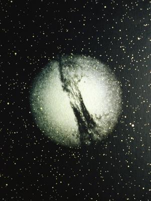 Radio Galaxy NGC-5128