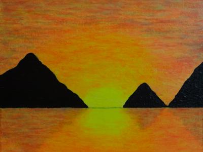 Dawn to Dusk – Sunrise to Sunset
